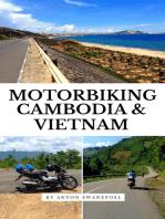 Motorbiking Cambodia & Vietnam