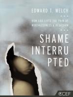 Shame Interrupted
