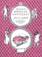 Nightbirds on Nantucket