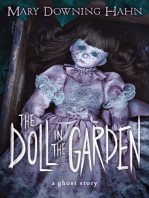 The Doll in the Garden
