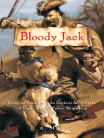 Bloody Jack: Being an Account of the Curious Adventures of Mary 'Jacky' Faber, Ship's Boy
