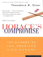 Horace's Compromise