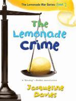 The Lemonade Crime