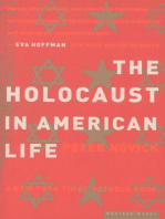 The Holocaust in American Life