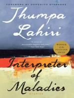 Interpreter of Maladies