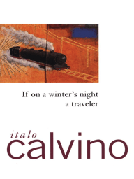 If on a winter's night a traveler