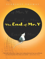 The End of Mr. Y