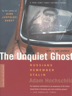 The Unquiet Ghost