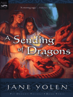 A Sending of Dragons
