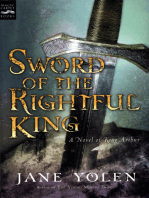 Sword of the Rightful King