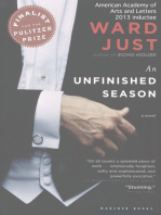 An Unfinished Season