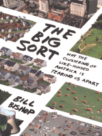 The Big Sort