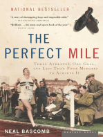 The Perfect Mile