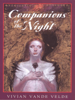 Companions of the Night