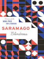 blindness jose saramago analysis