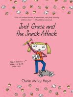 Just Grace and the Snack Attack