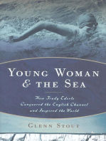 Young Woman and the Sea