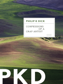 Confessions of a Crap Artist