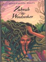 Zahrah the Windseeker
