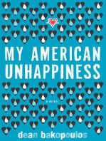 My American Unhappiness