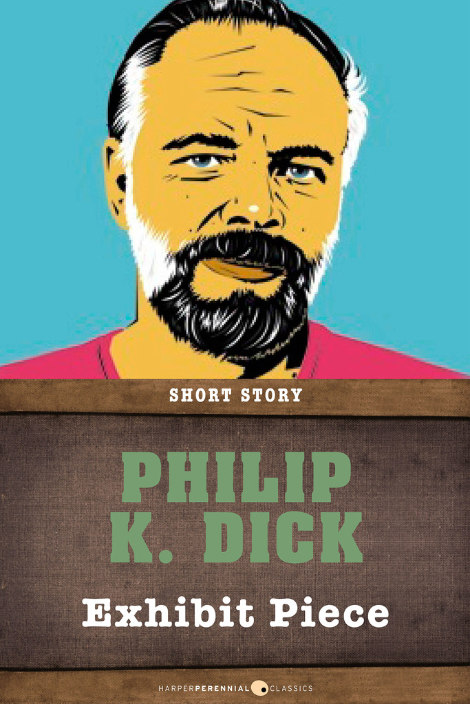 Details about  /PHILIP K DICK SHIRT