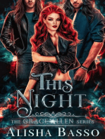 This Night - The Grace Allen Series: The Grace Allen Series, #4
