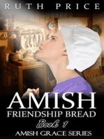 Amish Friendship Bread - Sarah