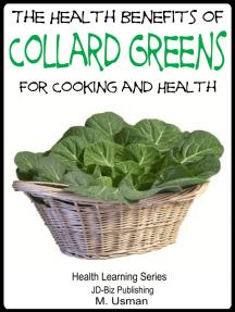 Health Benefits of Collard Greens