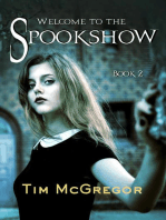Welcome to the Spookshow