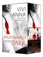 Billionaires After Dark Collection