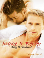 Make It Better (Gay Romance)