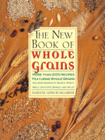 The New Book Of Whole Grains