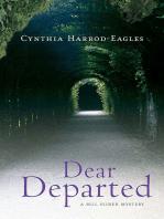 Dear Departed: A Bill Slider Mystery