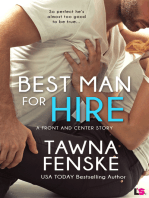 Best Man for Hire
