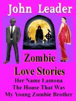 Zombie Love Stories