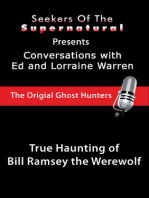 Bill Ramsey the Werewolf