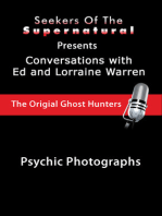 Psychic Photographs