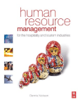 Study on HRM for Hospitality and Tourism Industries