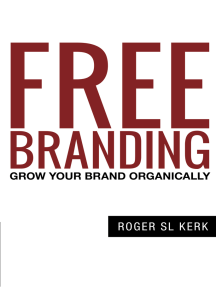Free Branding: Grow Your Brand Organically