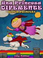 Una Princesa Diferente