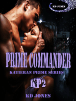 Prime Commander