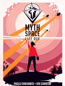 Mythspace: Lift Off (part 1)