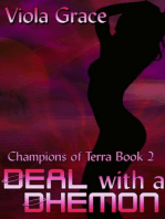Deal with a Dhemon