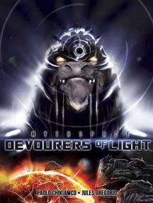 Mythspace: Devourers of Light