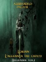 Lorian L'alleanza Dei Caduti