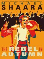 The Rebel in Autumn