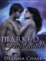 Marked by Temptation (Coven Pointe, #1)