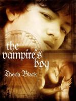 The Vampire's Boy