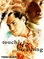 Touch Like Breathing