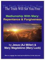 Mediumship with Mary